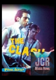 Punk Icons The Ultimate Critical Review (DVD IMPORT ZONE 2)