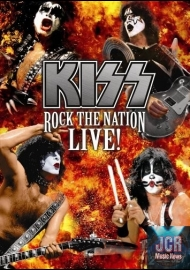 Rock the Nation: Live (2 DVD IMPORT ZONE 2)