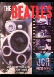 Complete Mal Evans Silent Films (4 DVD IMPORT ZONE 1)