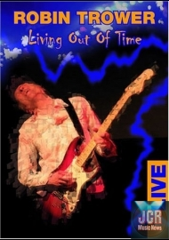 Living Out Of Time LIVE 2005 (DVD IMPORT ZONE 2)