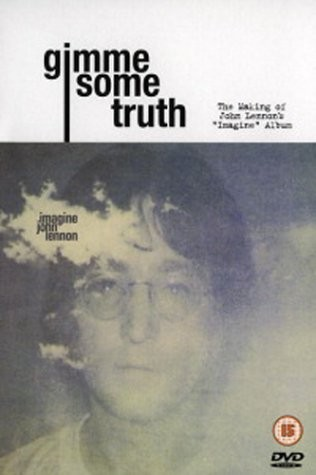 Gimme Some Truth: The Making of Imagine (DVD IMPORT ZONE 2)