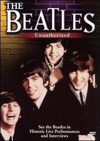 Unauthorized (DVD IMPORT ZONE 1)