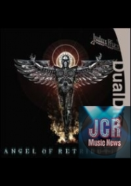 Angel of Retribution (+ CD)