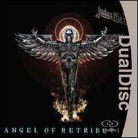 Angel of Retribution (+ CD)