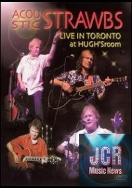 Live in Toronto at Hugh's Room (DVD IMPORT ZONE 1)