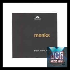 Black Monk Time (+ 4 bonus tracks)