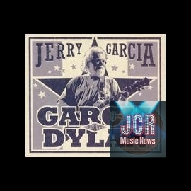 Ladder To The Stars: Garcia Plays Dylan (2 CD)