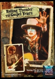 1975-1981 Rolling Thunder and the Gospel Years (2005)(DVD IMPORT ZONE 2)