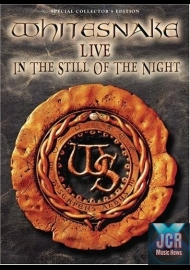 Live in the Still of the Night (CD + DVD IMPORT ZONE 2)