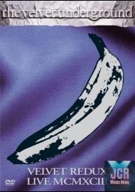 Velvet Redux, Live MCMXCIII (DVD IMPORT ZONE 1)