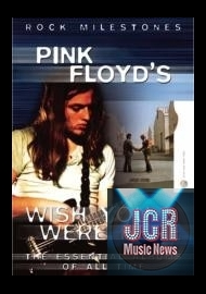 Pink Floyd's Wish You Were Here (DVD IMPORT ZONE 2)
