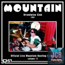 Official Live Mountain Bootleg Series Volume 11: Brandwine Club, Chadd's Ford, PA 27 May 1981