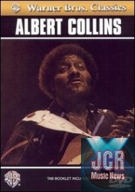 Albert Collins (DVD IMPORT ZONE 1)