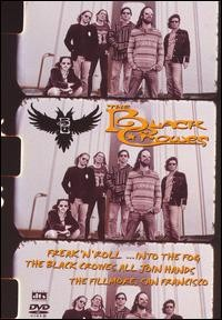 Freak N Roll into the Fog [DVD IMPORT ZONE 2]