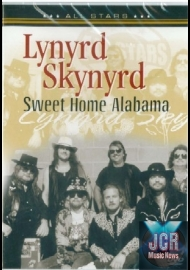Sweet Home Alabama In Concert (DVD IMPORT ZONE 2)