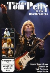 Free Fallin' Live In Concert (DVD IMPORT ZONE 2)