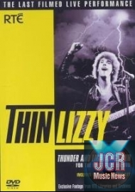 Thunder & Lightning Tour Live 1983 (DVD IMPORT ZONE 2)