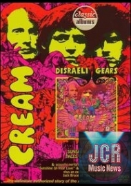Disraeli Gears [DVD IMPORT ZONE 2]