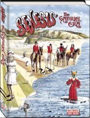 The Gabriel Era (2 DVD IMPORT ZONE 2 + LIVRE)