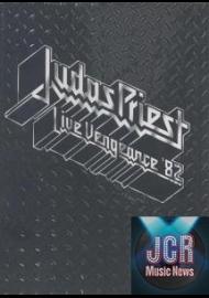 Live Vengeance '82 (DVD IMPORT ZONE 2)