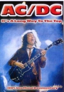 It's a Long Way To The Top (DVD IMPORT ZONE 2)