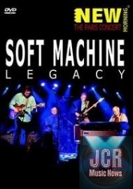 Legacy: Paris Concert (DVD IMPORT ZONE 2)