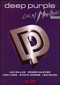 Live at Montreux 1996 (DVD IMPORT ZONE 2)