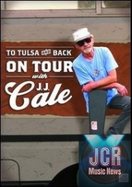 Tulsa and Back (DVD IMPORT ZONE 2)