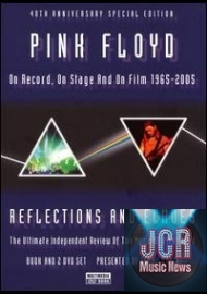 Reflections and Echoes (2 DVD IMPORT ZONE 2 + LIVRE)