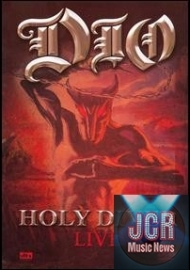 Holy Diver Live (DVD IMPORT ZONE 2)