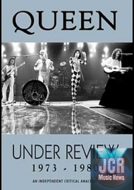 Under Review - 1973 - 1980 (DVD IMPORT ZONE 2)