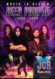 Music In Review 1969*1976 (DVD IMPORT ZONE 2)