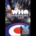 Quadrophenia Live (DVD IMPORT ZONE 2)