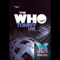Tommy Live (DVD IMPORT ZONE 2)