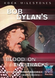 Blood On The Tracks (DVD IMPORT ZONE 2)