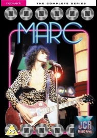 Marc (DVD IMPORT ZONE 2)