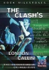 London's Calling (DVD IMPORT ZONE 2)
