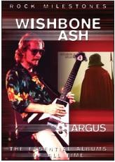 Argus (DVD IMPORT ZONE 2)