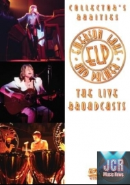 The Live Broadcasts (DVD IMPORT ZONE 2)