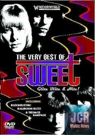 The Very Best Of (DVD IMPORT ZONE 2)