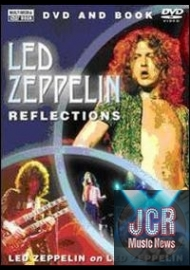 Reflections (2 DVD IMPORT ZONE 2 + LIVRE)