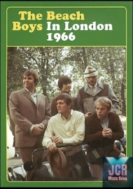 In London 1966 (DVD IMPORT ZONE 2)