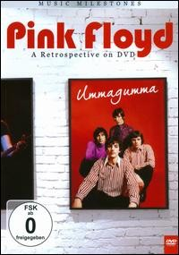 Ummagumma (DVD IMPORT ZONE 2)