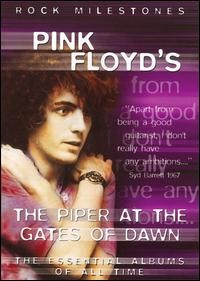 Piper at the Gates of Dawn (DVD IMPORT ZONE 2)