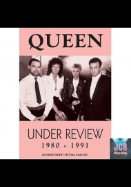 Under Review - 1980 - 1991 (DVD IMPORT ZONE 2)
