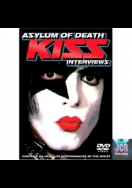 Asylum of Death (DVD IMPORT ZONE 2)