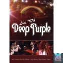 Live 1974 (DVD IMPORT ZONE 2)