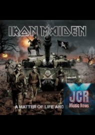 A Matter Of Life And Death ( Limited Deluxe Edition With Bonus DVD )