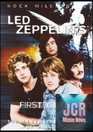 First Album (DVD IMPORT ZONE 2)
