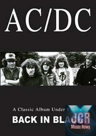 Back In Black - A Classic Album Under Review (DVD IMPORT ZONE 2)
